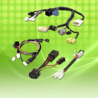 Cens.com Connectors MOBALAGREEN ELECTRIC CO., LTD.