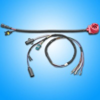 D2-Connector Cable