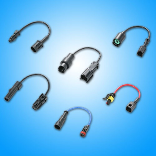 For HID Lamp Connectors