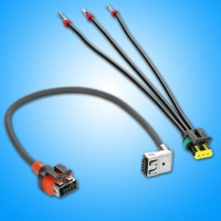 For Phlp D1 Connector-Cable
