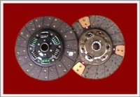 Cens.com Clutch  Plates QUAN ZHOU SHUANG DE SHENG TRANSPORTATION EQUIPMENT CO., LTD.