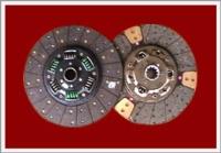 Clutch  Plates