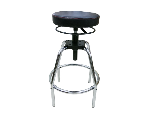 HEAVY-DUTY SHOP STOOL
