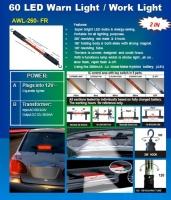 60-LED Work Light/Warning Light