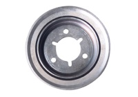 Cens.com Crank Pulley ZHEJIANG BEIER AUTO PARTS CO., LTD.