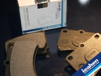 Cens.com AUTO CHEVROLET BRAKE PADS WENZHOU IEAHEN IMP & EXP CO., LTD.
