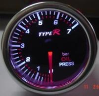 Cens.com Oil Pressure Gauge RUIAN DONG`OU AUTOMOBILE METER FACTORY