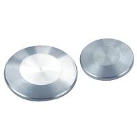Blind Plate