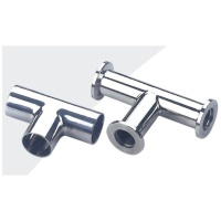 The Series of KF Three Vent Pipe