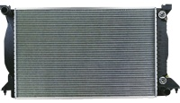 Cooling System Parts Auto Radiator