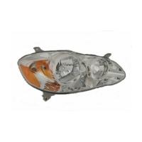 Cens.com Lamp VISION AUTOMOTIVE INC.