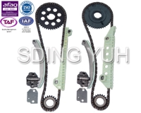 TIMING KIT - TK-FO108