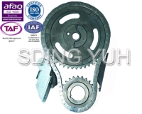 TIMING KIT - TK-DOD013