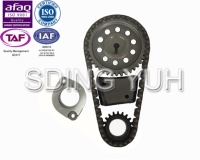Cens.com TIMING KITS,TK-DOD017 鼎昱實業有限公司