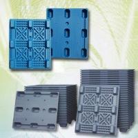 Cens.com Blow-molded Plastic Pallet SOEASY TECHNOLOGY CO., LTD.