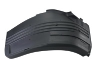 F.Sill Fender Outer LH