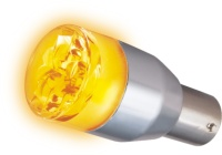 Cens.com CAR Turn Signal/ Brake LED Bulbs ACL SUPER BRIGHT CO., LTD.