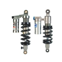 Shock absorbers for ATVs/mini bikes