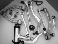 Cens.com Control Arm TAIZHOU SUPERMAN IMPORT & EXPORT CO., LTD.