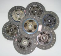 Cens.com Clutch Disc TAIZHOU SUPERMAN IMPORT & EXPORT CO., LTD.