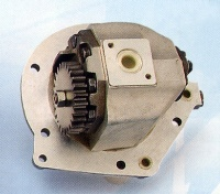 Hydraulic Pumps and Parts