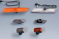 車身電系零件