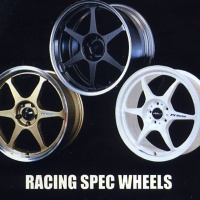 Cens.com Pacing Spec Wheels 全美國際有限公司