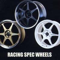 Pacing Spec Wheels