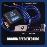 Cens.com Pacing Spec Electric AAI MOTORSPORTS CO.