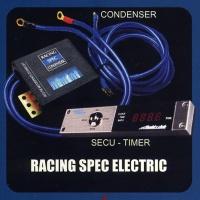 Pacing Spec Electric