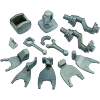 Steering System Forging Parts