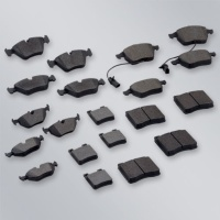 Cens.com Brake Pad TRI-FORTUNE TRADING CO., LTD.