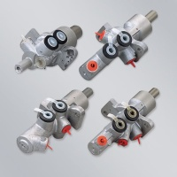 Cens.com Master Cylinder TRI-FORTUNE TRADING CO., LTD.
