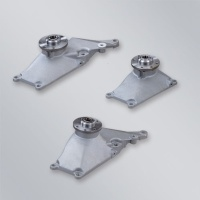 Clutch Brackets for Radiators Fans
