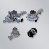Cens.com Water Pumps TRI-FORTUNE TRADING CO., LTD.