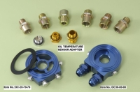 Oil Temperature Sensor Adapters