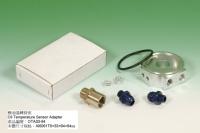 4 Oil Temperature Sensor Adapters