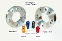 Cens.com Racing Lug Nuts ASIA INTERNATIONAL CO., LTD.