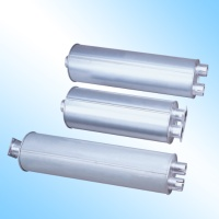 Production Of Mufflers And Tailpipes In Special Specification/ Mufflers/ Tailpipes