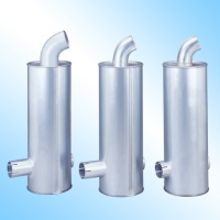 Cens.com Mufflers For Japanese Cars/ Mufflers YUAN-AI ENTERPRISE CO., LTD.