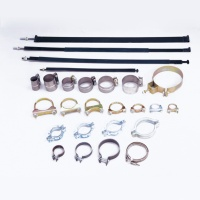 Clamps Used In cars Available In All Sizes And Usages/ Clamps