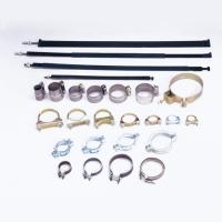 各類型尺寸車用束子/束子/束環