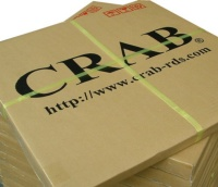 Cens.com Crab-rds CRAB INDUSTRIAL CO., LTD.