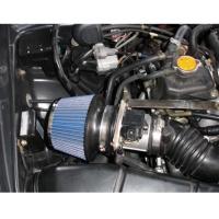 Raises air-to-fuel ratio in engines