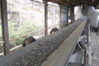 Fabirc Conveyor Belt   EP/NN