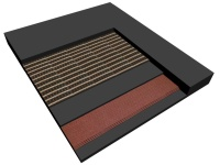 Rip Stop Belt – Steel Type / Aramid Type