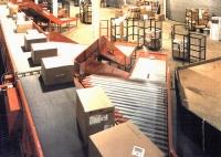 Package Handling, Agricultural Use, Transmission