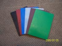 Industrial Rubber Sheet - SBR, NBR, NR, EPDM, OR IIR