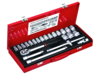 Cens.com 24 Pcs 1/2 Dr. Socket Set TRANSTIME TOOLS CO., LTD.