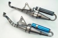 scooter mufflers